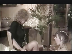 Anal invasion Annie and the Magic Fake penis -1987  (Full Movie)