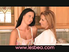 Lesbea Mature housewives hotwife