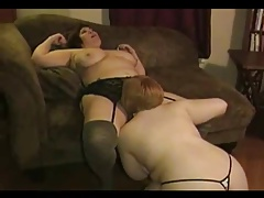 BBW  play together