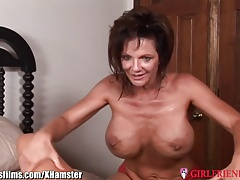 GirlfriendsFilms Real Lesbo Cougars