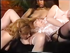 French Antique Sapphic Video