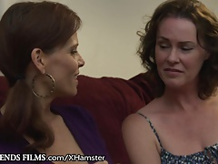 GirlfriendsFilms Girl-on-girl Cougars Make Each Other