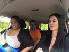 Ginormous   munches driving examiner