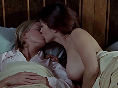 Laura Harring And Naomi Watts Naked Jugs In Mulholland Dr Mo