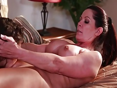 Sensual Lesbians, a  and Teenager