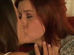 Lezzy Baby sitters 2 -s3- Michelle Lay & Sara Stone