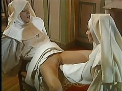 Preist & Nuns Porking & Going knuckle deep