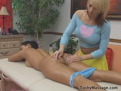 Caboose Massage - OZ