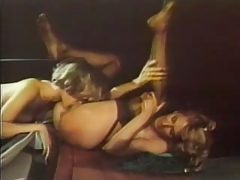 Lilly Marlene & Ronnie Dickson - Sapphic zeal pit