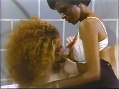 Hill Street Blacks 2 Lesbo Episode